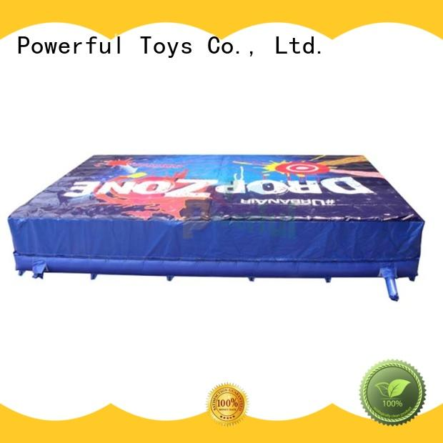 universal air bags park for sale Powerful Toys