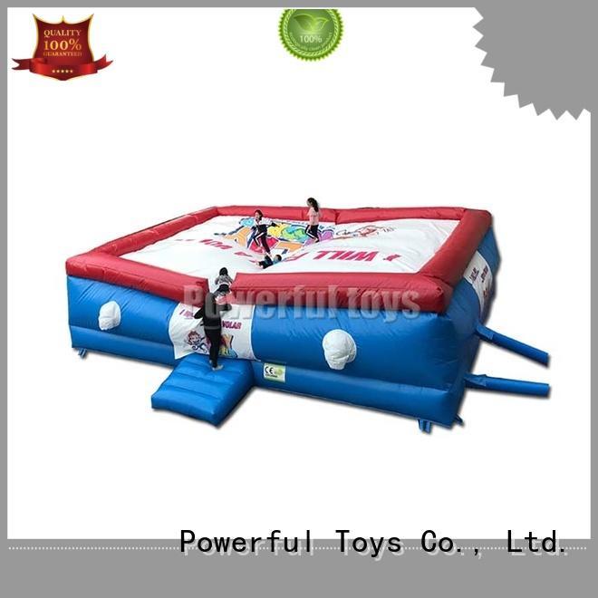 safety air bag skateboard for sport Powerful Toys