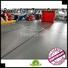 football air track floor for dancing