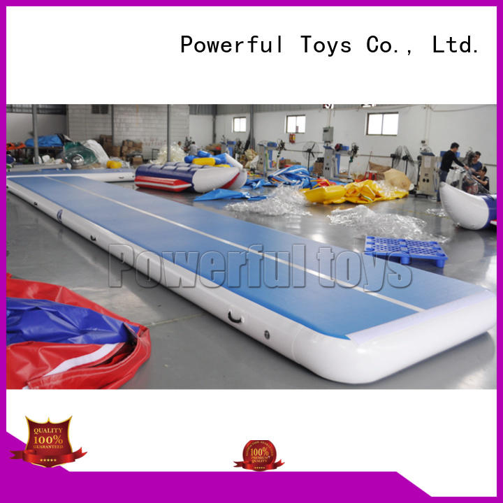 air track factory us products for game Powerful Toys