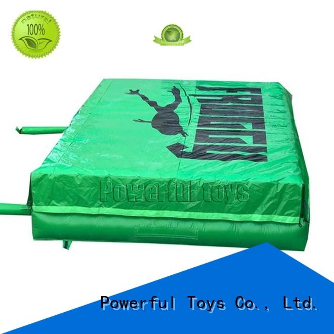 supplier jump trampoline at discount for wholesale