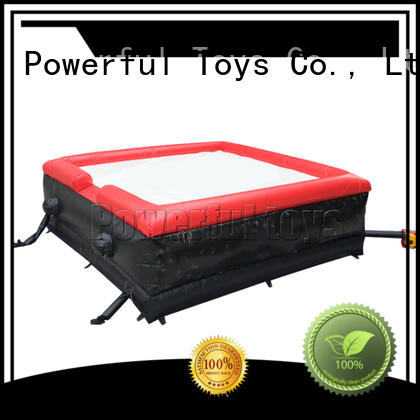 oxygen free jumping prices jump park Powerful Toys Brand jump zone trampoline