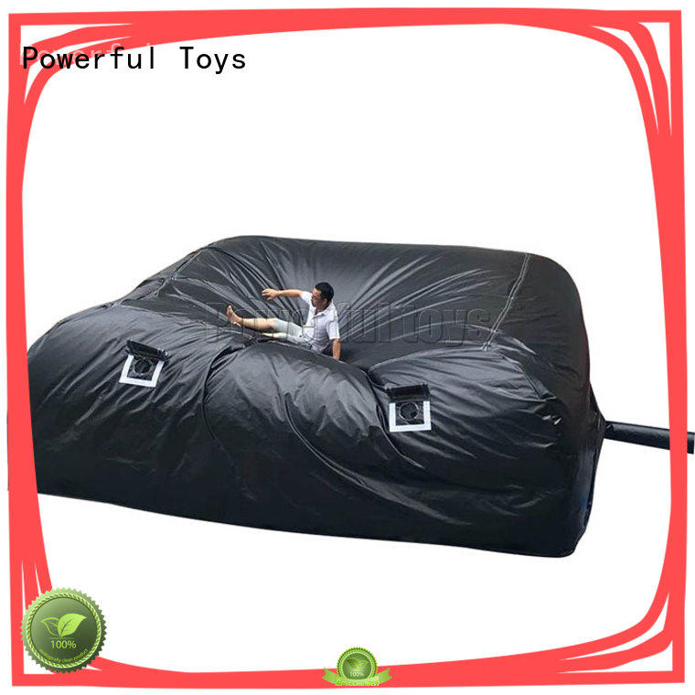 air bag snowboard bag for sport Powerful Toys