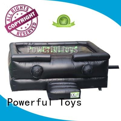Powerful Toys safety air bag on-sale for sports