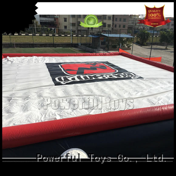 customized airbag freestyle for game