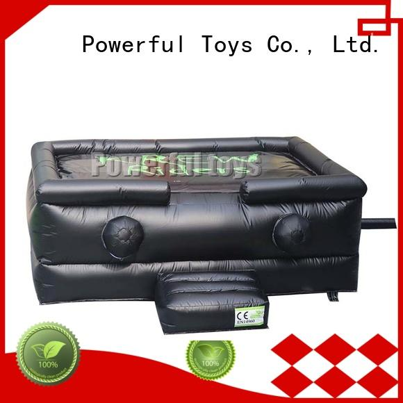 bag airbag jump jump for sports Powerful Toys