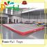 Quality Powerful Toys Brand air track gymnastics price dancing