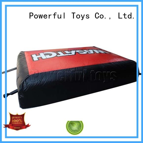 air ski airbag bmx for skateboard Powerful Toys