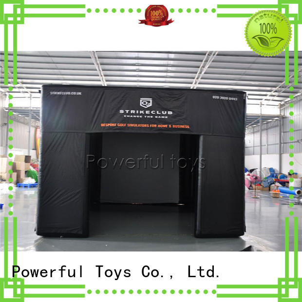 inflatable products custom for wholesale