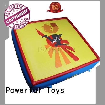 giant air bag jump airbag for skateboard Powerful Toys