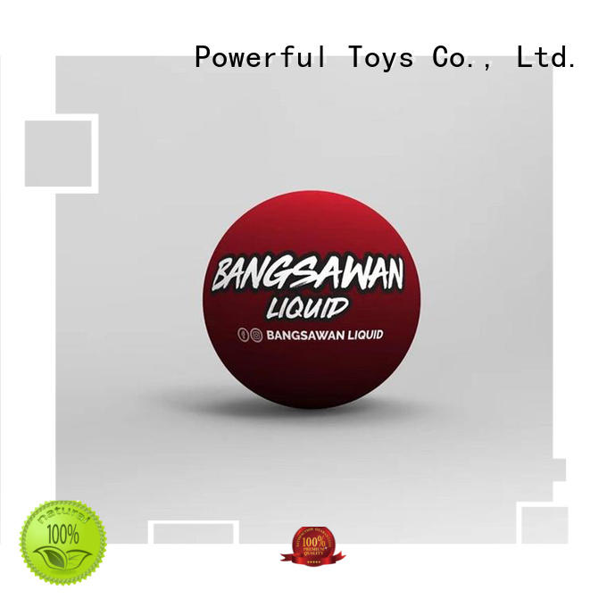Powerful Toys ODM big inflatable ball custom at discount