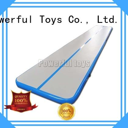 inflatable price longest air track uk Powerful Toys