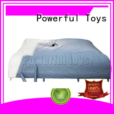 Powerful Toys hot-sale landing airbag at discount for game