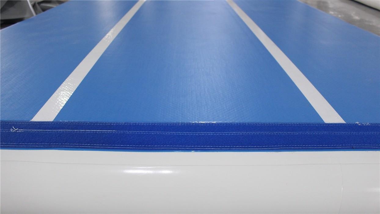 Powerful Toys mini air track gymnastics hall products park-3