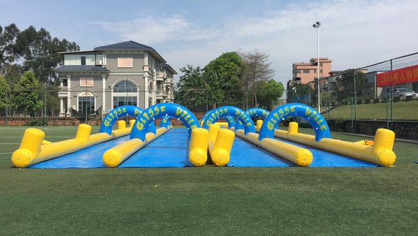 popular inflatable water games light weight-3