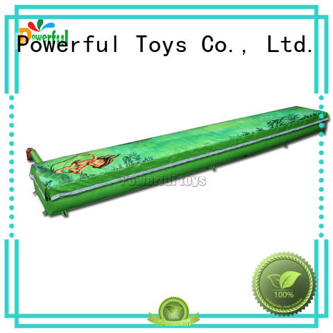 Powerful Toys supplier best airbag for wholesale
