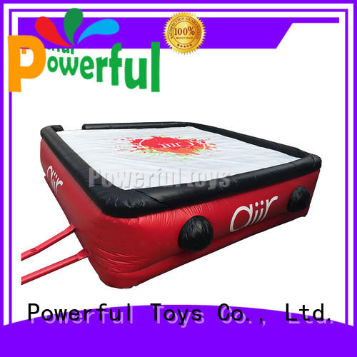 air track soft ramp Powerful Toys