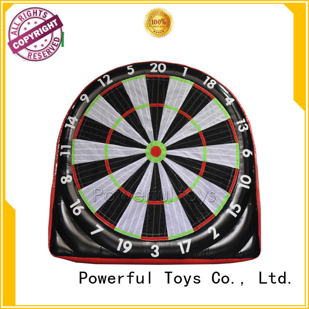 safe inflatable manufacturers bulk production for jumping Powerful Toys