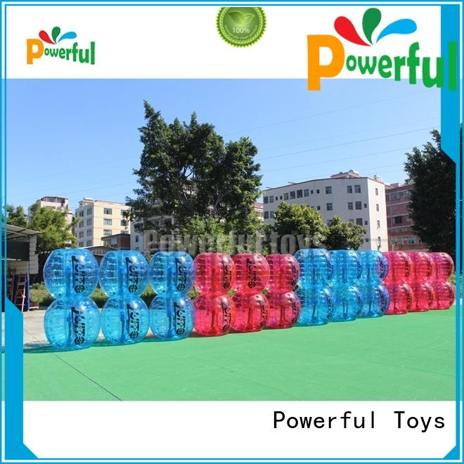 Powerful Toys inflatable sports hot-sale for skateboard