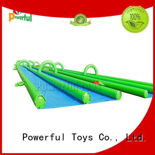custom water inflatables wholesale at discount Powerful Toys