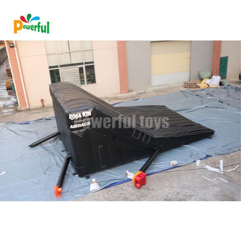 Powerful Toys wholesale jump air bag training