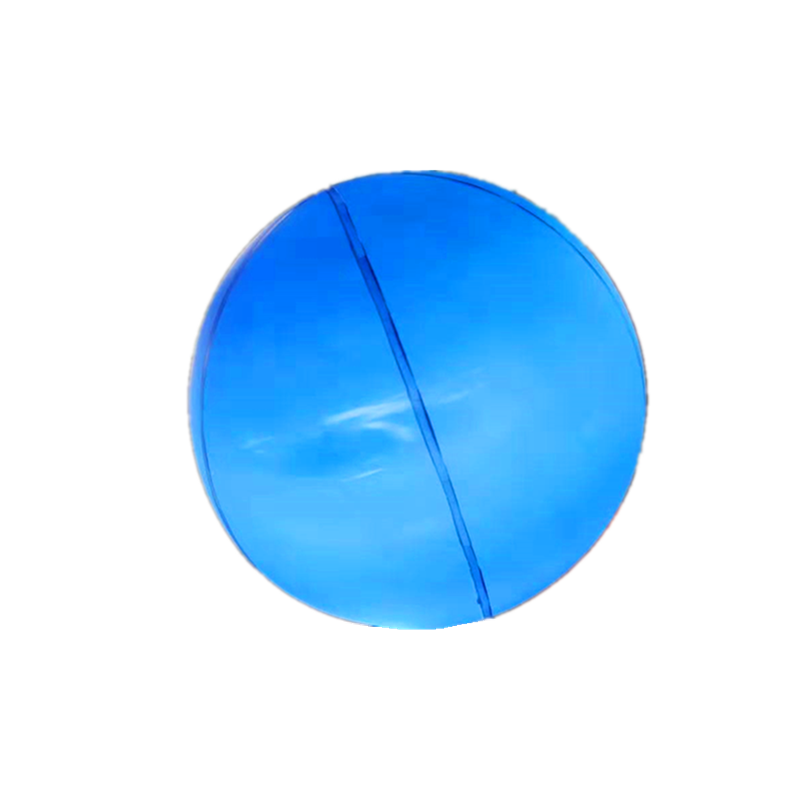 Inflatable advertising LED Lighting balloons for decorations