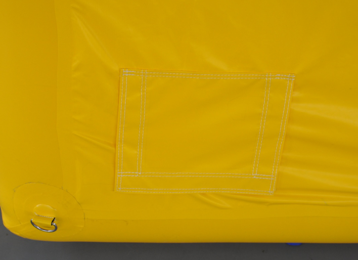 new inflatable tent fast delivery-6