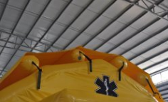 new inflatable tent fast delivery-7