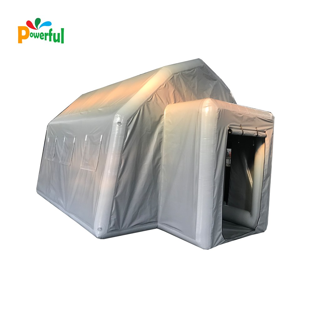 Powerful Toys inflatable dome tent factory direct supply-18