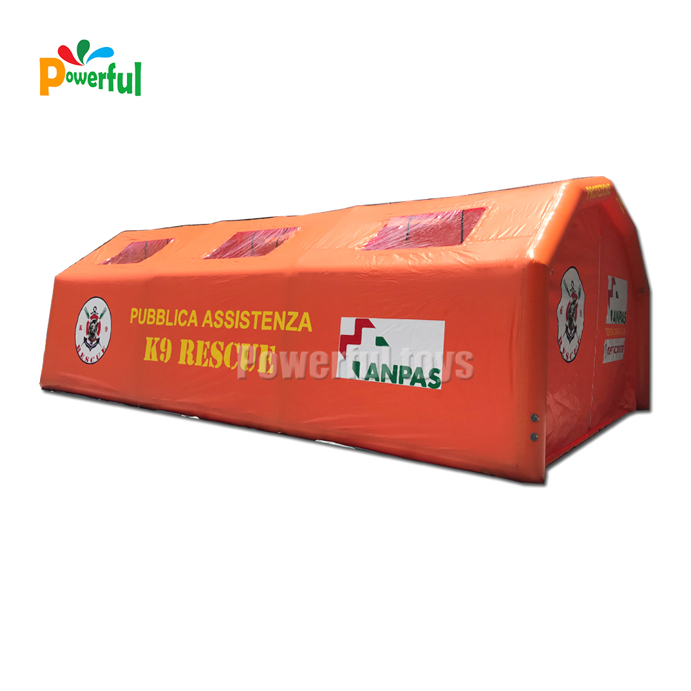 new inflatable tent fast delivery-17