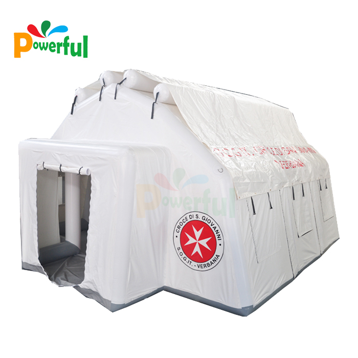 Powerful Toys inflatable dome tent factory direct supply-16