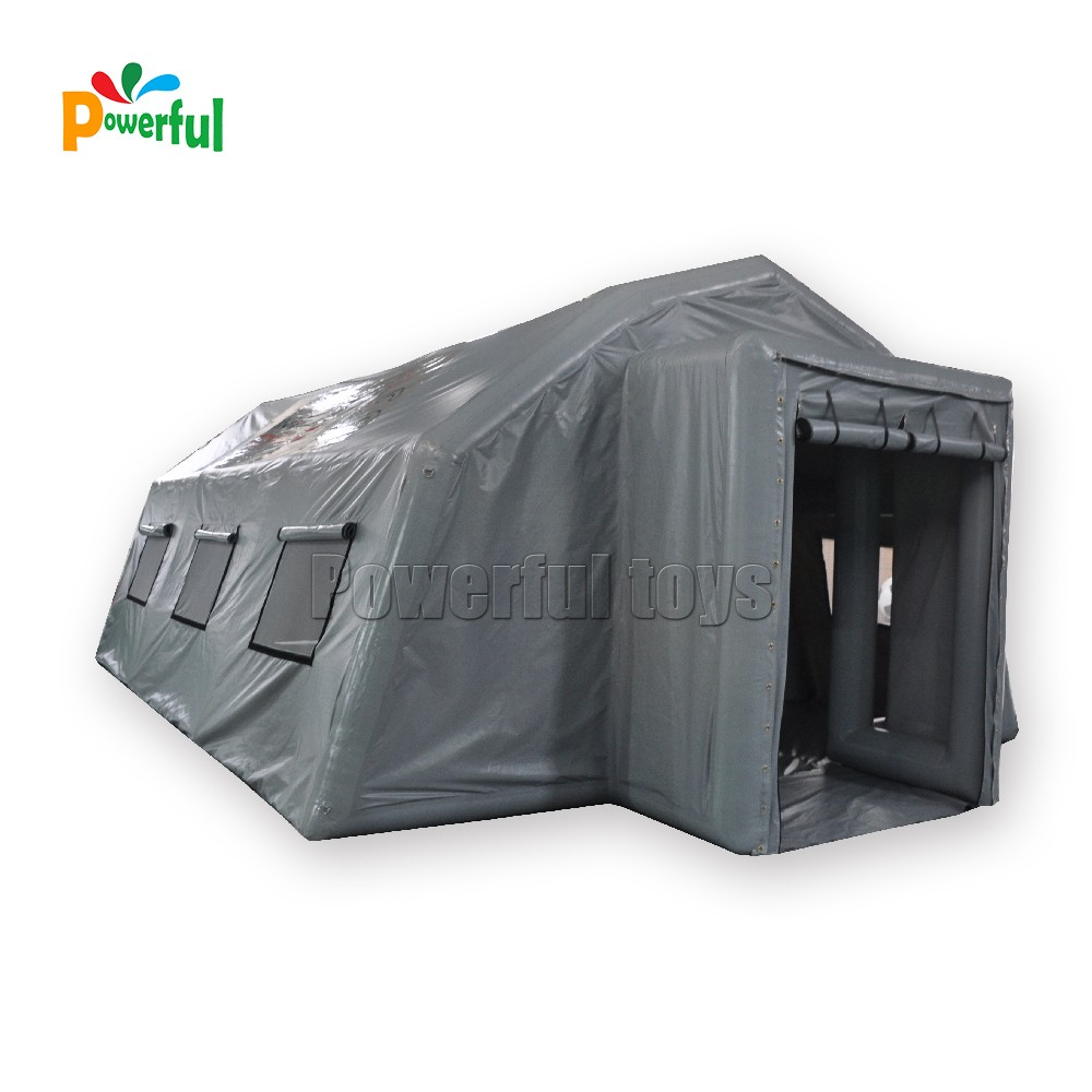 Powerful Toys inflatable dome tent factory direct supply-15
