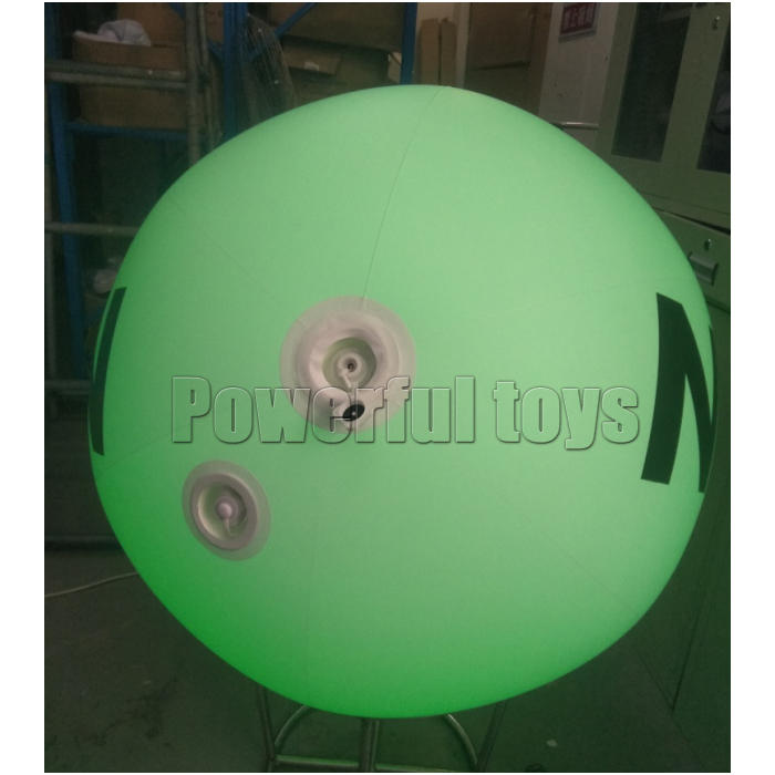 Powerful Toys large inflatable ball popular at discount