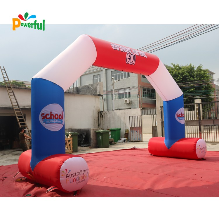 ODM inflatable model popular at discount-4