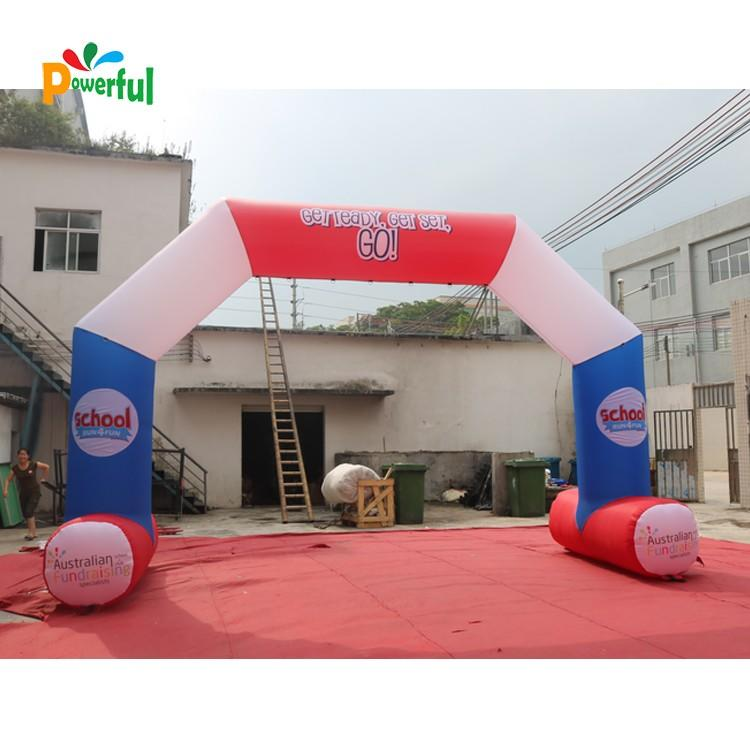 ODM inflatable model popular at discount