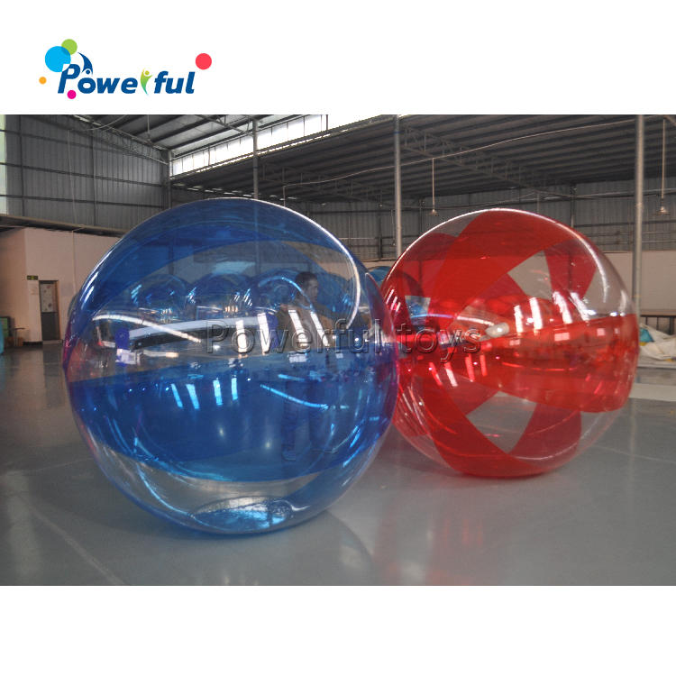 air sealed inflatable water roller,water walking ball price
