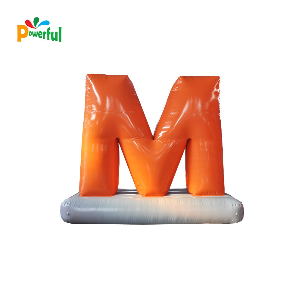 Powerful Toys promotional inflatables custom for wholesale-6