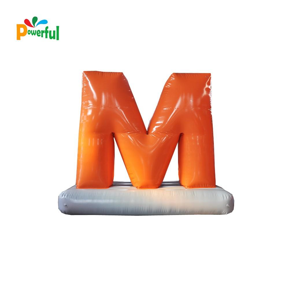 Powerful Toys promotional inflatables custom for wholesale