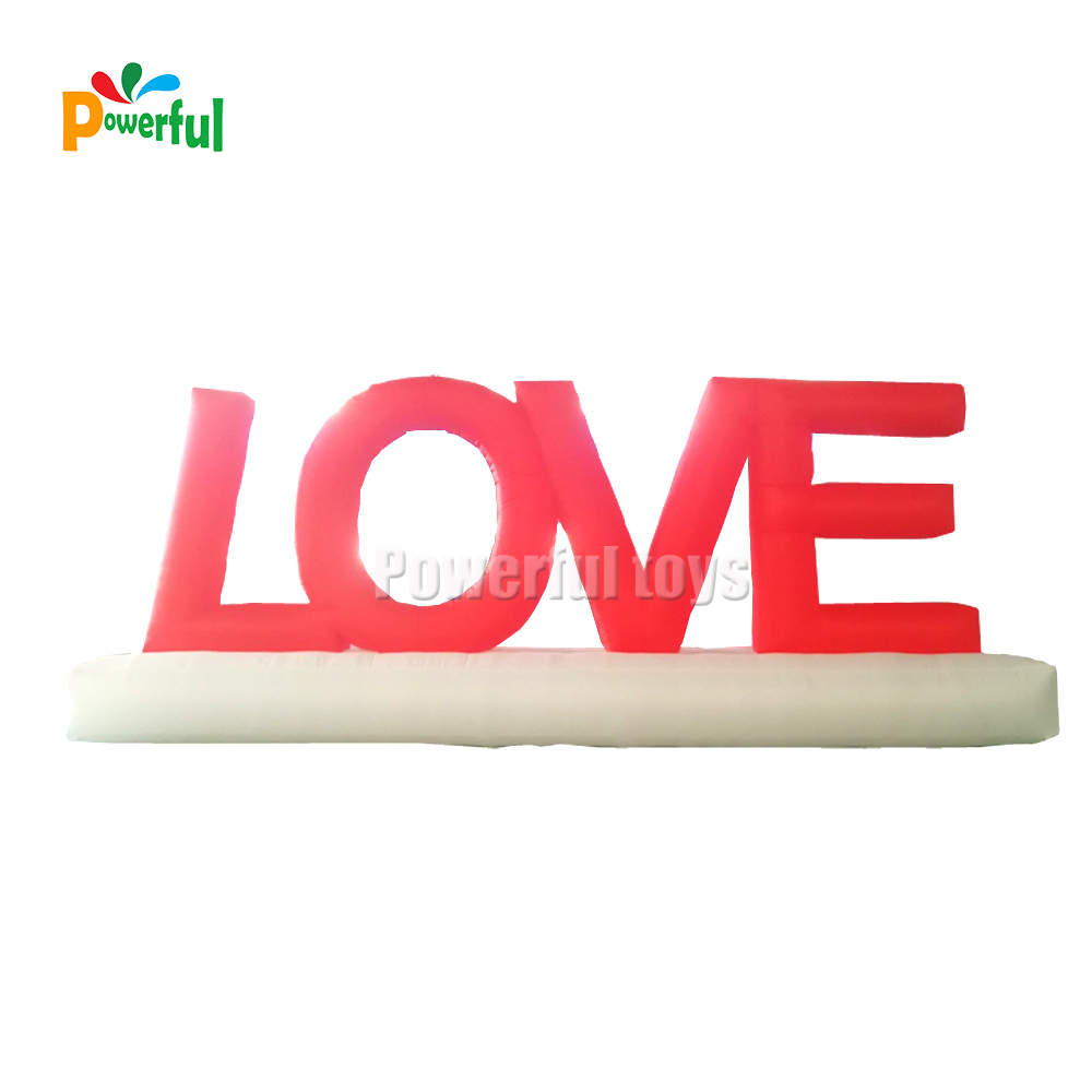 Powerful Toys promotional inflatables custom for wholesale-4
