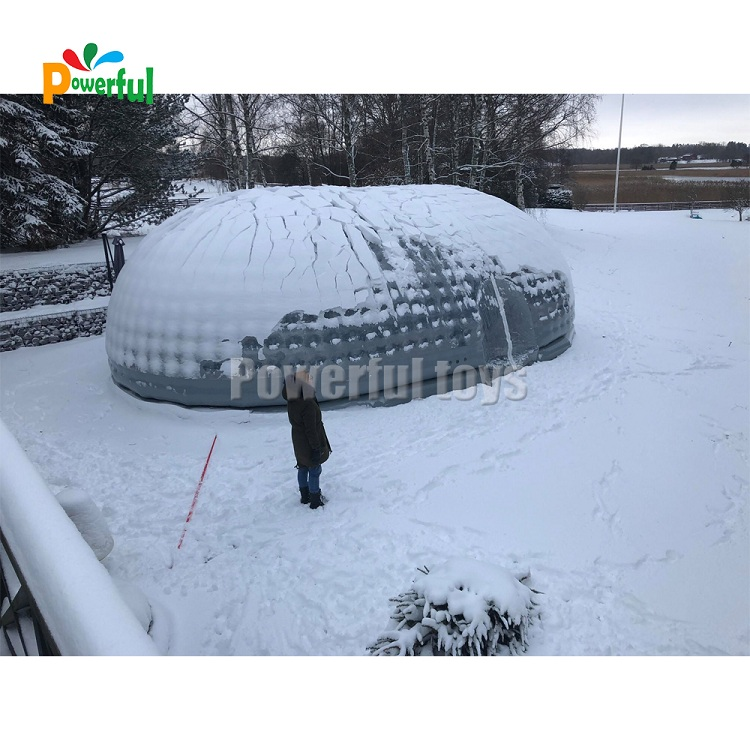 Powerful Toys high-quality inflatable tent sale factory direct supply-8