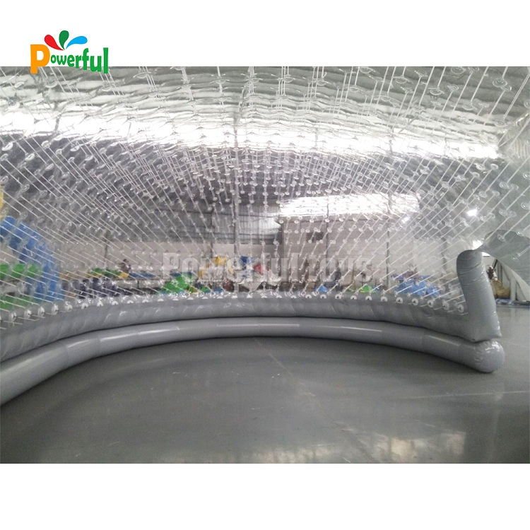 Powerful Toys high-quality inflatable tent sale factory direct supply-5