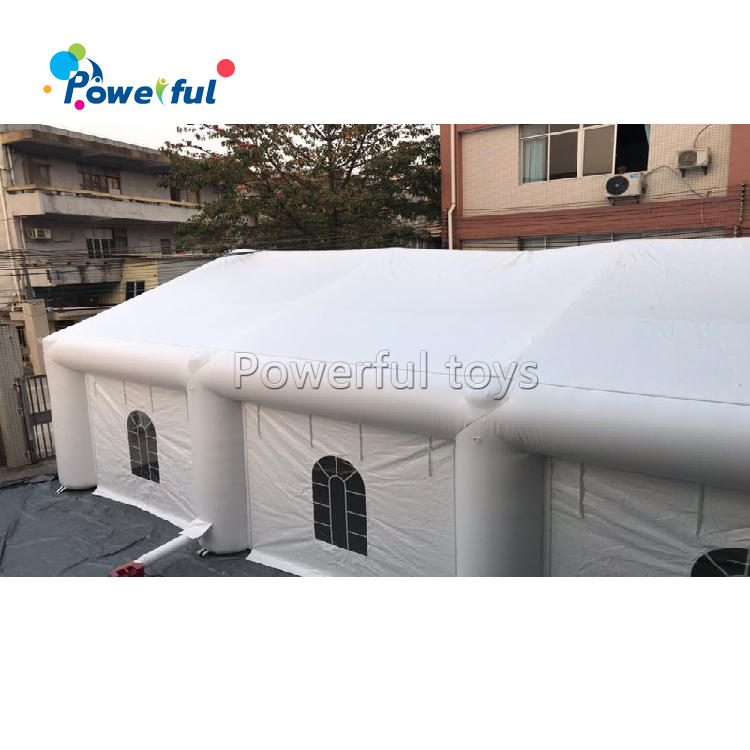 Hot sale inflatable wedding tent ,party inflatable led tent for sale