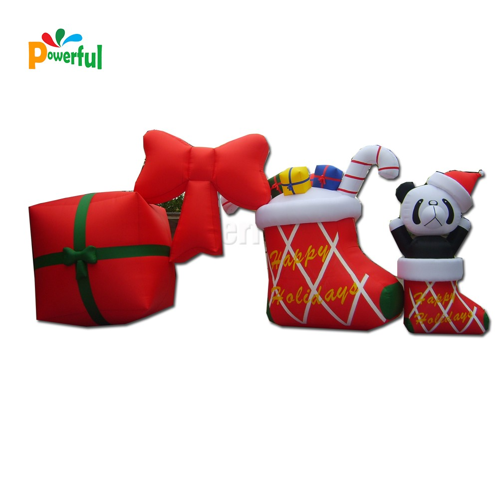 custom inflatables popular at sale Powerful Toys-11