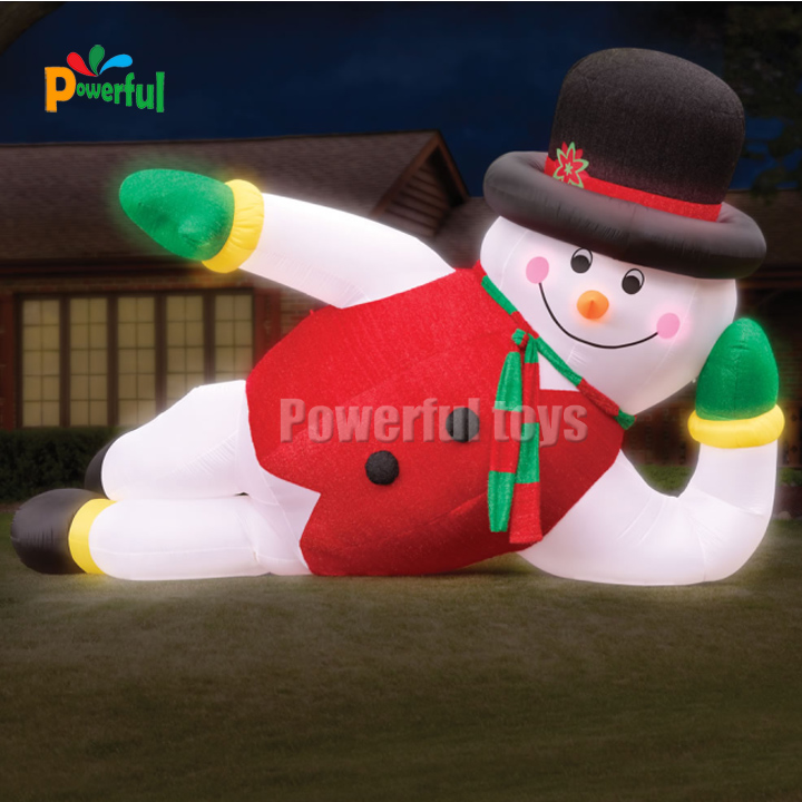 custom inflatables popular at sale Powerful Toys-12