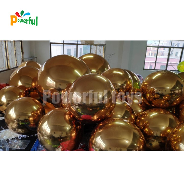 Powerful Toys ODM inflatable led ball custom at discount-14