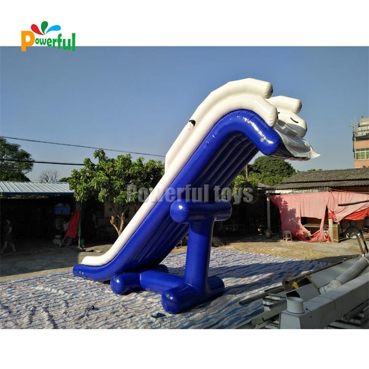 Powerful Toys inflatable water toys OEM at discount