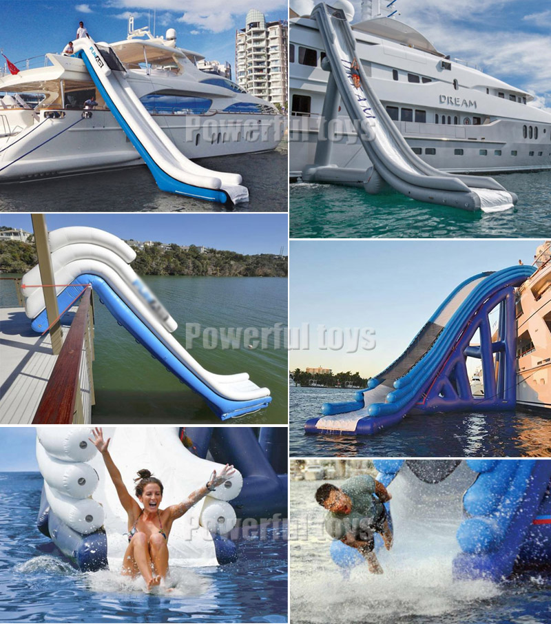 Powerful Toys inflatable water toys OEM at discount-14