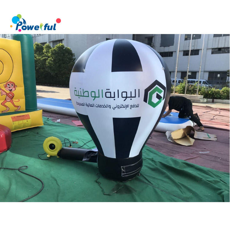 top brand inflatable ball popular for wholesale