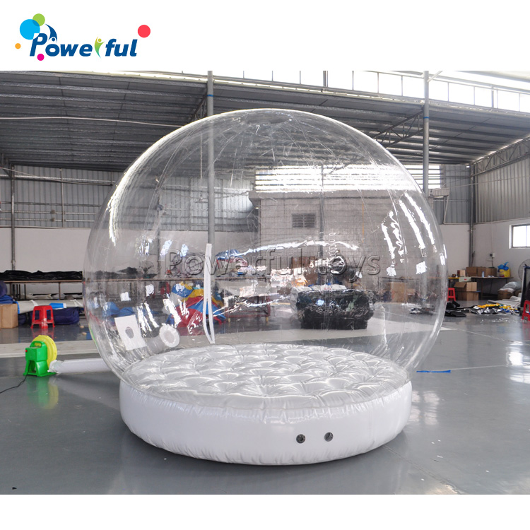 high-quality clear inflatable tent top brand-4