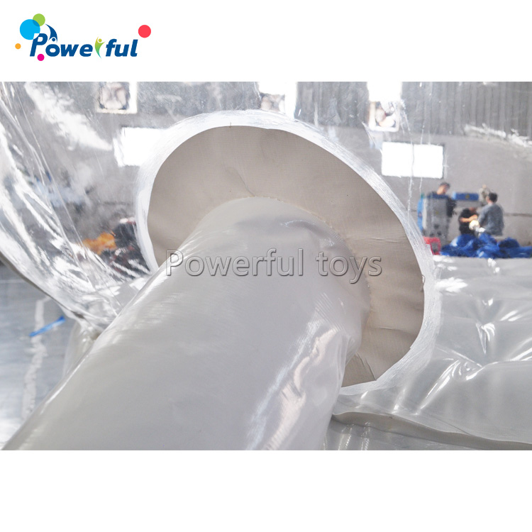 Powerful Toys chic inflatable wedding tent custom fast delivery-6